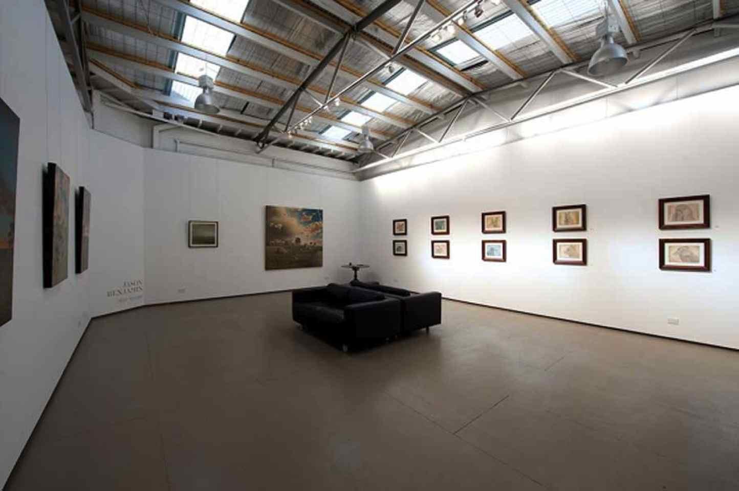 Scott Livesey Galleries